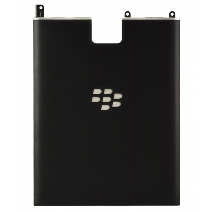 Задняя крышка для BlackBerry Passport черная
