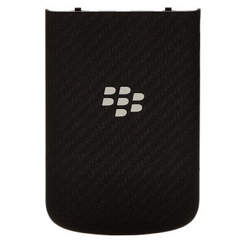 Задняя крышка для BlackBerry Q10 черная