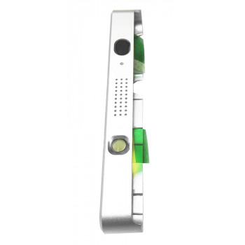Верхняя крышка для BlackBerry Keyone Silver