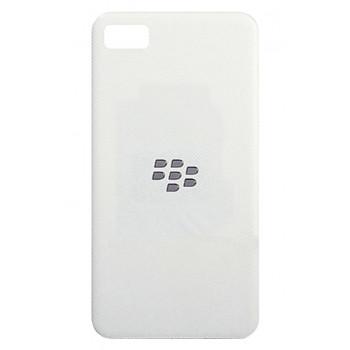 Задняя крышка для BlackBerry Z10 белая