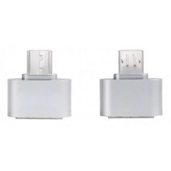 Переходник USB 2.0/ microUSB