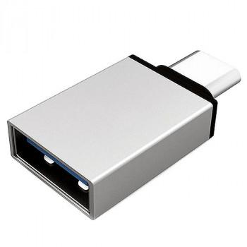 Переходник USB 3.0/ USB-typeC