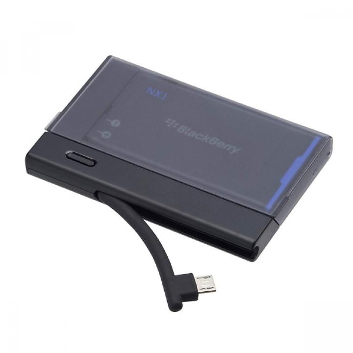 Зарядное устройство для аккумулятора BlackBerry Q10