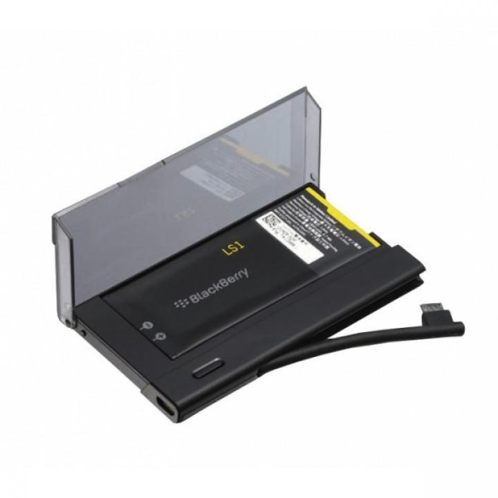 Зарядное устройство для аккумулятора BlackBerry Z10 L-S1